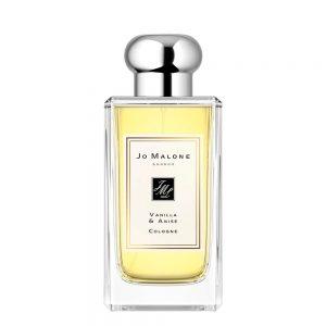 Vanilla & Anise Perfume