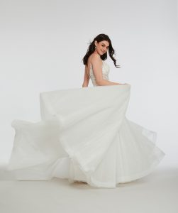 AINSLEY Gown