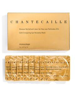 Chantecaille 8 ct. Gold Energizing Eye Recovery Mask