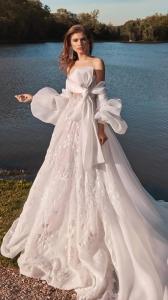 Coats Galia Lahav Bridal Fall 2020