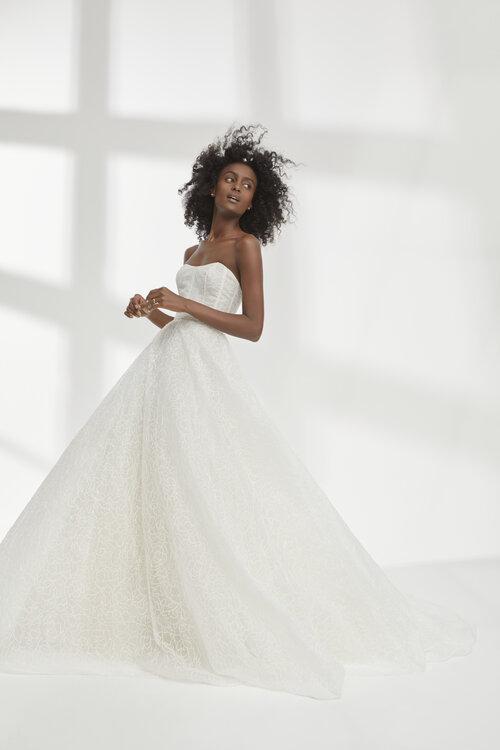 Amsale Bridal Fall 2021