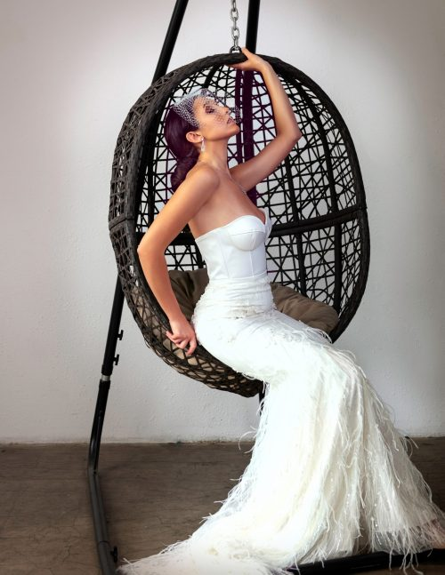 Kontrol Brides Magazine